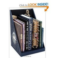 Harry Potter Page to Screen: The Complete Filmmaking Journey (Collector's Edition)