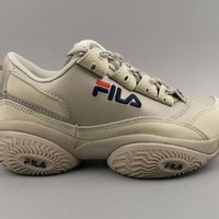 DCCK FILA Fashion casual Sneakers Shoes