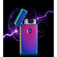 Double Arc Plasma Lighter