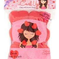 Darling Crushin' on Curls Hair Rollers by ModCloth