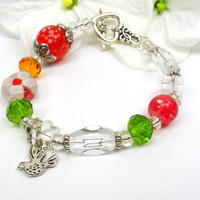 Jewelry For Niece, Bracelet, Special Present For Niece, Teenager