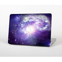 The Bright Open Universe Skin Set for the Apple MacBook Air 11""