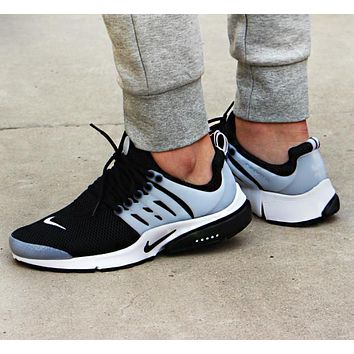 NIKE Air Presto Fashion New  Mesh Women Men Running Sports Leisure Shoes