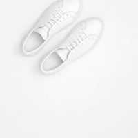 Totokaelo - Woman by Common Projects White Original Achilles Low - $409.00