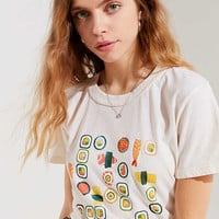 Future State Sushi Tee | Urban Outfitters