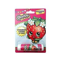 Shopkins Strawberry Kiss Lip Balm