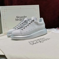 Alexander Mcqueen Oversized Sneakers Reference #29 - Best Online Sale