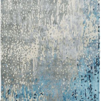 Serenade Area Rug Blue