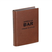 Personalized Bartender's Guide