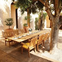 Ventura Dining Collection by Gloster