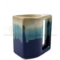 OR1N7 - Padilla Stoneware - Single 12oz Mug - Original - Midnight Blue