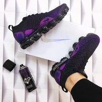 "Nike Air VaporMax Flyknit 2.0 ""Night Purple"" - Best Deal Online"