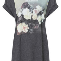 New Order Tee By And Finally