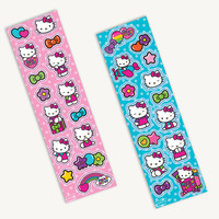 Hello Kitty Rainbow Sticker Sheets