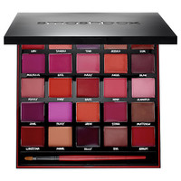For Twenty Five Years Our Lips Have Been Sealed Palette - Smashbox | Sephora