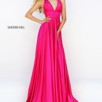Sherri Hill 50313 Prom Dress