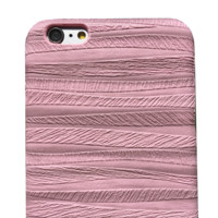 Pink Flux Case for iPhone