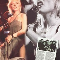 Blondie Band Poster 24x36