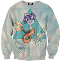 Siren sweater