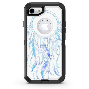 WaterColor Dreamcatchers v12 - iPhone 7 or 8 OtterBox Case & Skin Kits