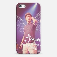 Niall horan - Heaven| Design your own iPhonecase and Samsungcase using Instagram photos at Casetagram.com | Free Shipping Worldwide✈
