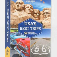 USA's Best Trips By Sara Benson - Washed Black One