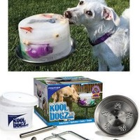 Premier Kool Dogz Ice Treat Maker Dog Toy