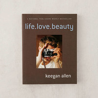 life.love.beauty By Keegan Allen | Urban Outfitters