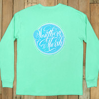 Southern Marsh Signature Coin - Long Sleeve