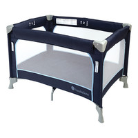 Foundations SleepFresh Celebrity Portable Crib Pack and Play 1456037