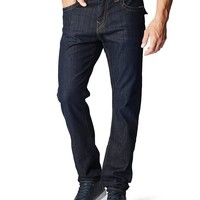 True Religion Geno Relaxed Slim 32 Mens Jean - Wanted Man
