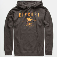 RIP CURL Surf City Central Mens Hoodie | Sweatshirts