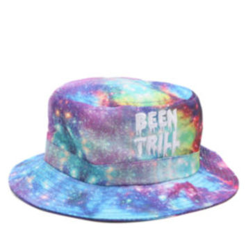 Been Trill Galactic Bucket Hat at PacSun.com