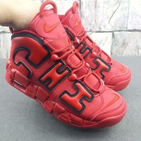 "Nike Air More Uptempo QS 96 ""CHI"" Sneaker"