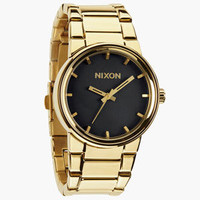 NIXON The Cannon Watch 244064774   Watches
