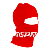 Sprayground - Red Sprayground Logo Ski Mask - Red