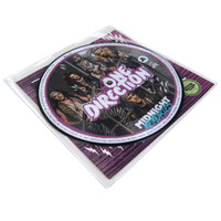 """One Direction: Midnight Memories Vinyl 7"""" (Record Store Day 2014)"""
