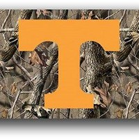 Tennessee Volunteers 95401 3x5 CAMO REALTREE Flag Outdoor Banner University of