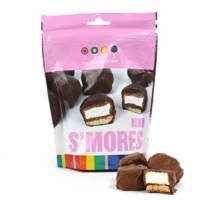 Dylan's Candy Bar Good-To-Go: Mini S'mores | Dylan's Candy Bar