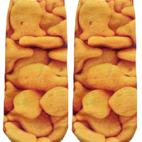 GOLDFISH SOCKS