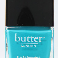 The Nail Lacquer in Slapper