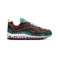 Nike Men's Air Max 98 QS BHM Black History Month