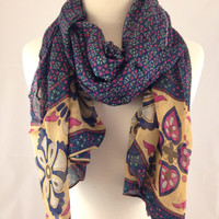 Concert In The Park Scarf