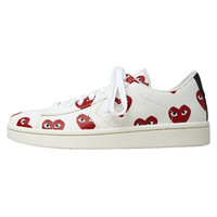 Canvas Low-Top