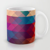 TRIANGLE Mug by Hands In The Sky