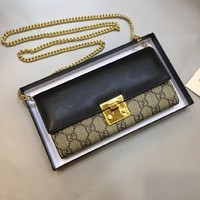 Strong explosive money attacked Ophidia series of new-style oblique Bag Luxury Bags O0O