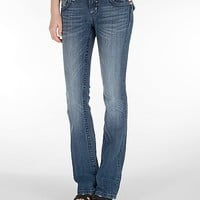 Miss Me Studded Boot Stretch Jean