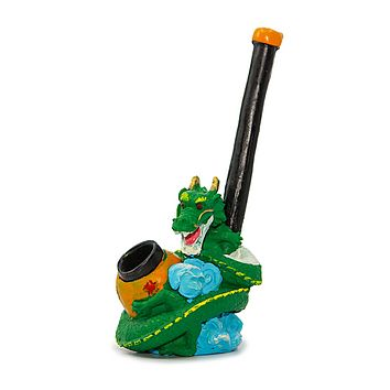 Resin Pipe - Dragons World