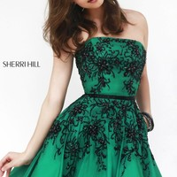 Sherri Hill 32045 Dress