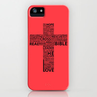 The base of it all it's love iPhone & iPod Case by Pedro A Ribeiro